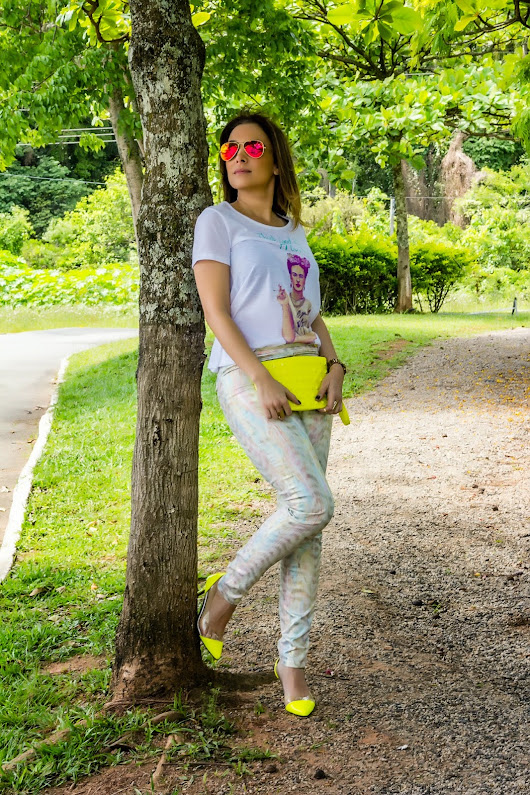 Look do dia - It Fashion Boutique
