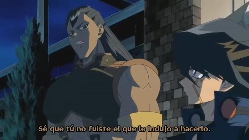 Ver Yu-Gi-Oh! 5Ds La Copa de la Fortuna - Capítulo 20