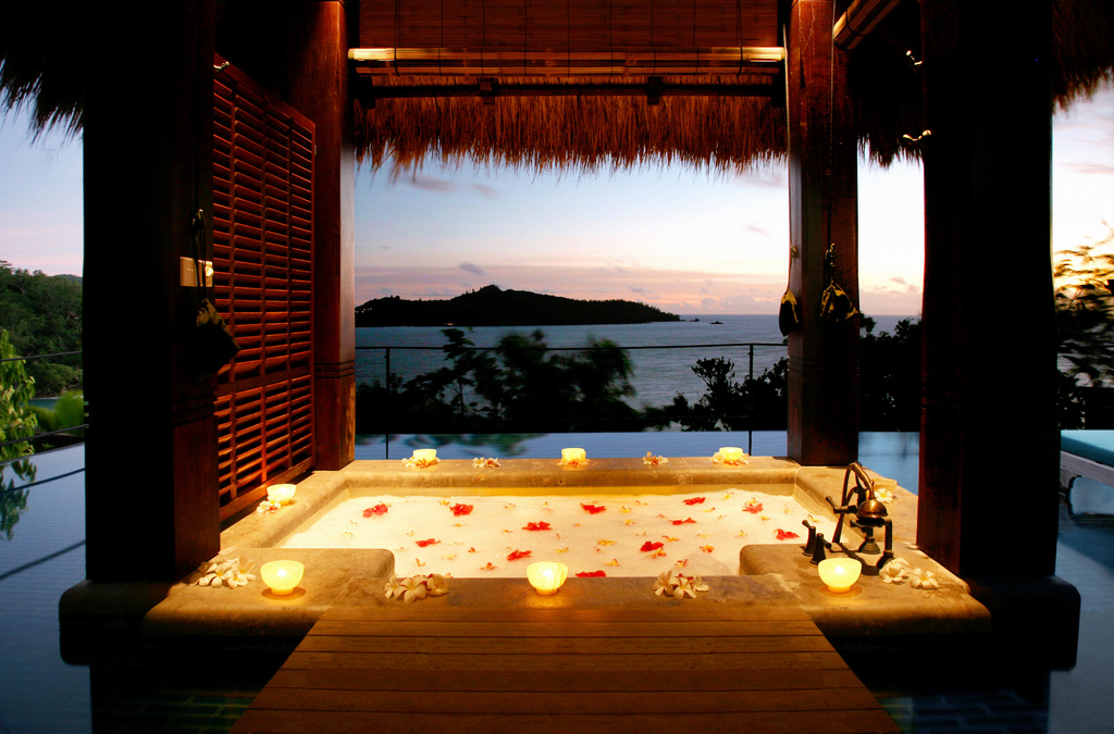 Passion For Luxury : Maia, luxury property in the Seychelles