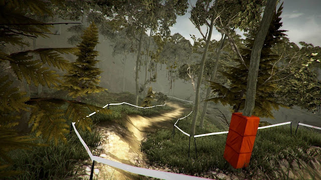 MTB Downhill Simulator Free Download Screenshot 3