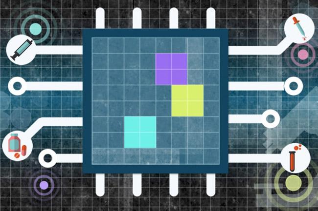 Tinuku AI algorithm to make brain cancer treatment less toxic