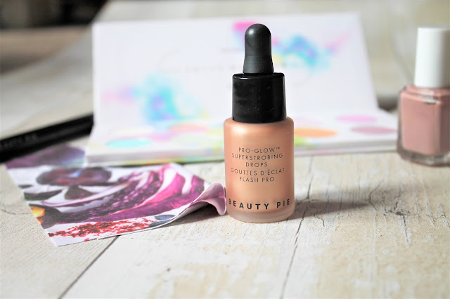 Beauty Pie Pro Glow Superstrobing Drops Review