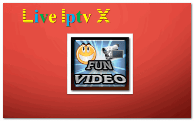 Fun Videos comedy addon