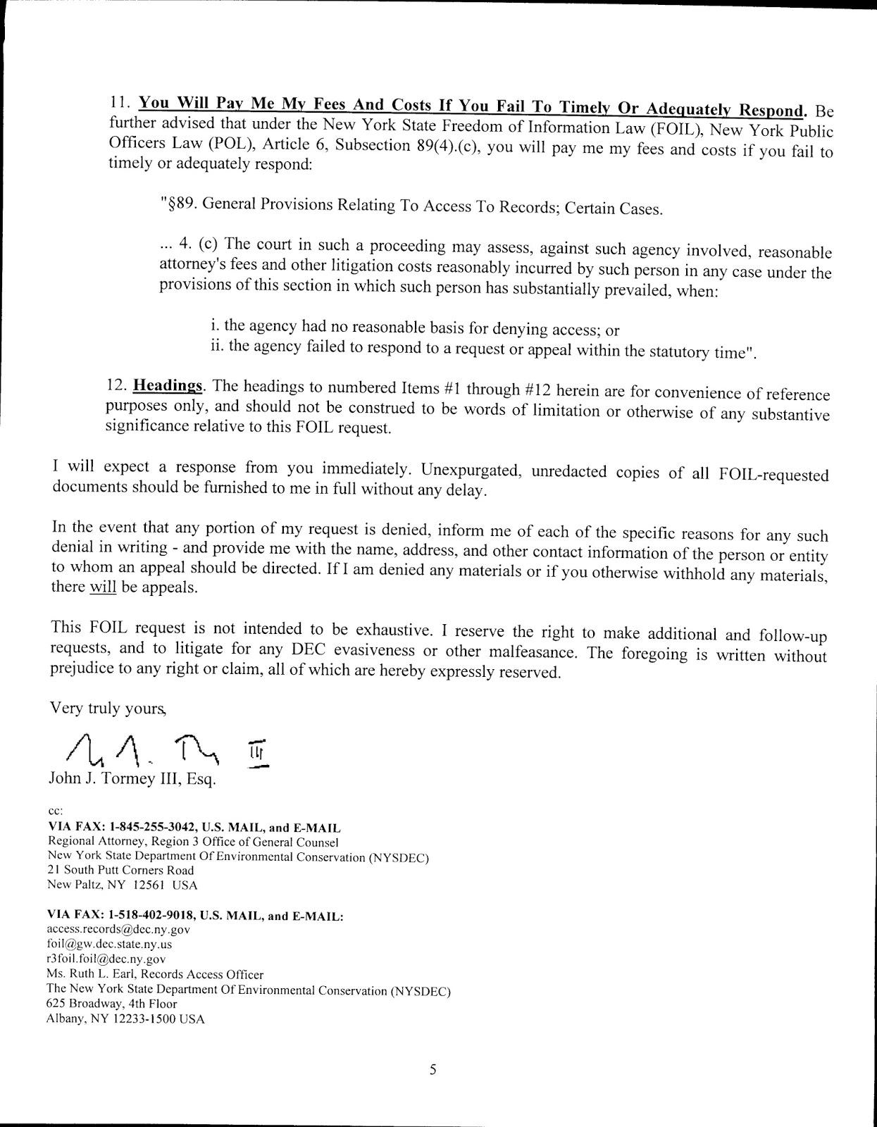 Http anellotech blogspot com 2015 05 foil demand to nysdec environmental_31 html
