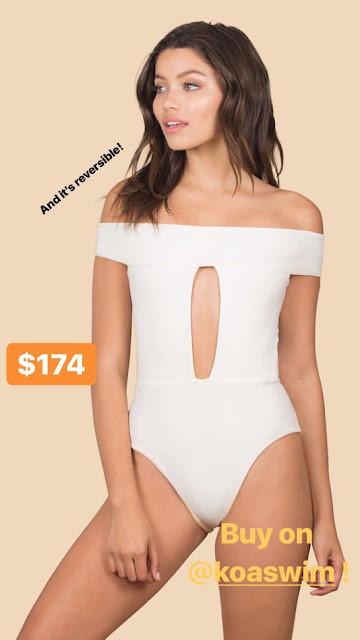 Koa Swim Brand