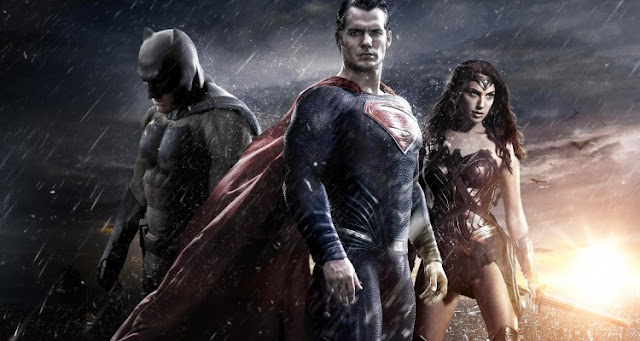 batman v superman is dcs iron man 2 an okay movie that prioritizes shared universe setup over developing a coherent story and layered characters batman superman iron man 2