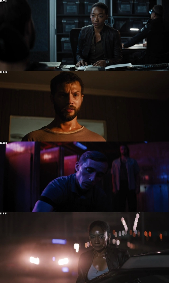 Upgrade 2018 BluRay 720p 480p Dual Audio Hindi English Full Movie Download