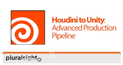 Download Pluralsight Houdini to Unity: Advanced Production Pipeline