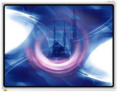 Wallpaper Islami Gambar Masjid