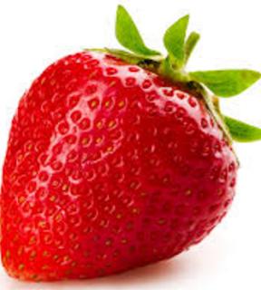 Strawberry, Honey and Brown Sugar Acne Homemade Facial Masks Recipes for Oily Skin