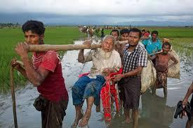 Alasan Cina dan ASEAN Diamkan Krisis Rohingya