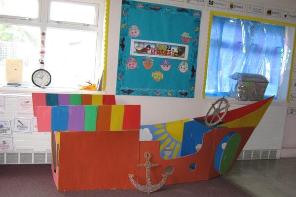 Reciclar Carton Haciendo Barcos Para Navegar Quiero Mas Diseno