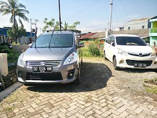 Suzuki Ertiga Dan Toyota Avanza