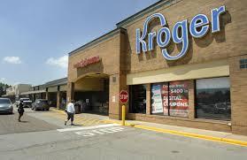 Kroger store locator