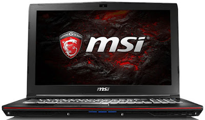 MSI GP62 7RE-431XES