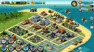5 Game Simulasi Membangun Kota Terbaik Untuk Android