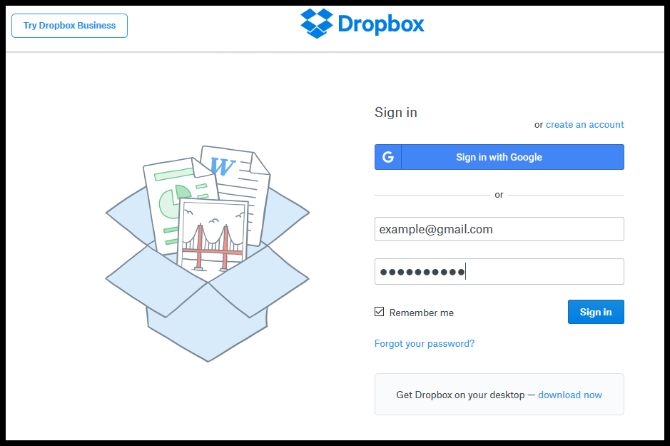 How to Create Direct Download Links for Files on Dropbox | Techattach