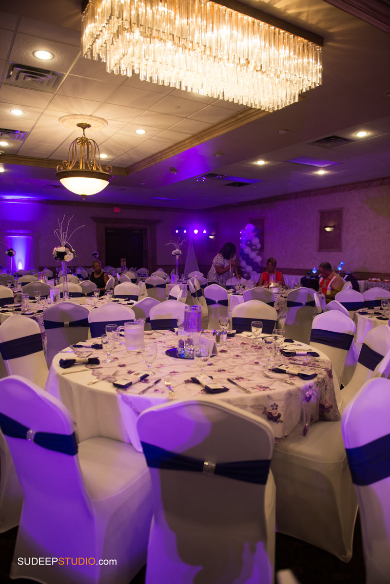 Wayne Tree Manor Retirement Party Photography - Ann Arbor Photographer - Sudeep Studio.com