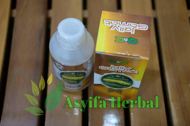 Obat Cholangitis Herbal