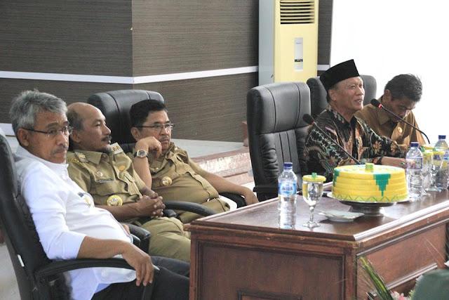 Palopo Jadi Tuan Rumah FKN XIII 2018, Istana Kedatuan akan Direvitalisasi