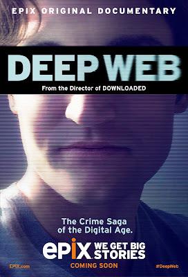 Film Deep Web ( 2015)