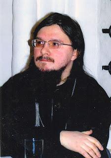 Сысоев, Даниил Алексеевич
