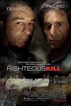 Asesinato justo (Righteous Kill)<br><span class='font12 dBlock'><i>(Righteous Kill)</i></span>
