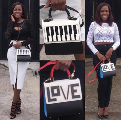 Celebrity Blogger Linda Ikeji Flaunts Her Assets On Instagram