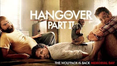 Hangover Part 2 Film
