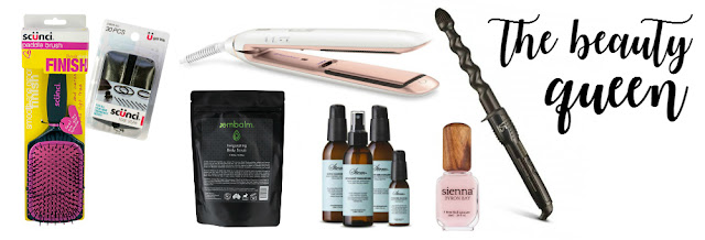 Gift Ideas for Beauty Queens - The Best Gift Ideas for Women 2016 - Women's Christmas Gift Guide, Gift Ideas for Wife, Gifts for