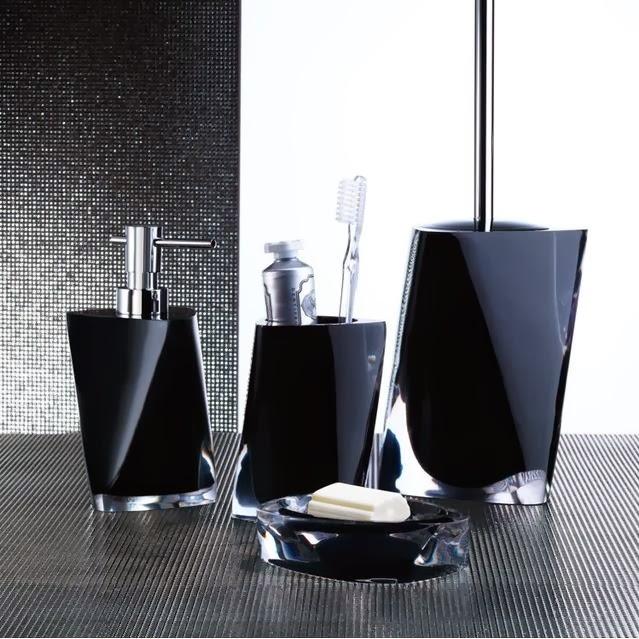 Nowoczesne łazienki : Jak Odmienić łazienkę
