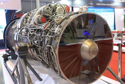 AL-117S Engine