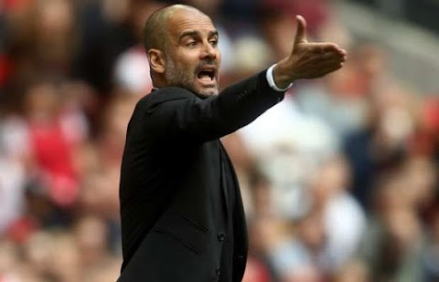 See The List Of Top20 Coach In the World And Guardiola Top The List