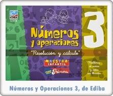 http://recursosdidacticosparaimprimir.blogspot.com/2014/05/numeros-y-operaciones-3-de-ediba.html