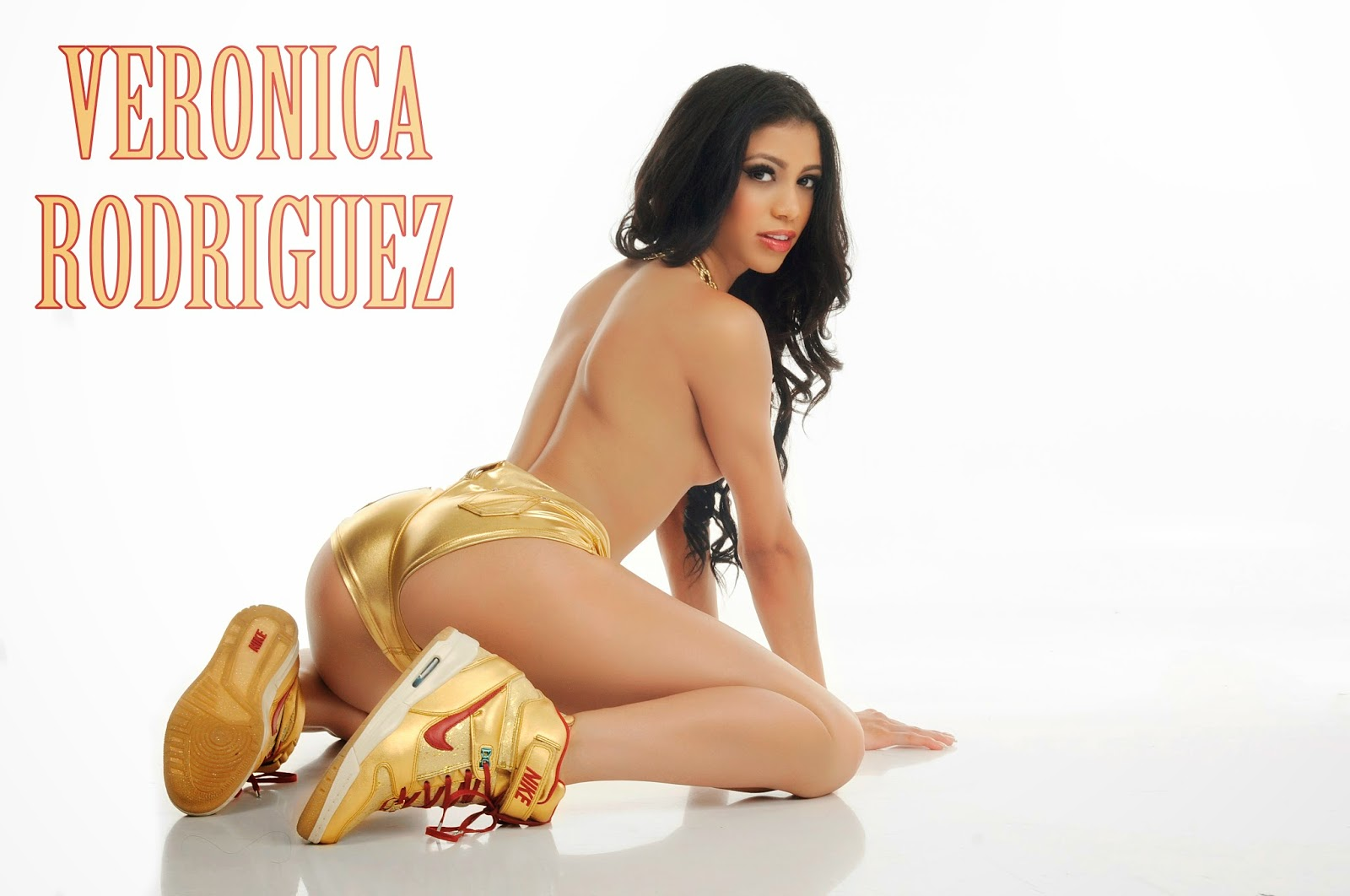Veronica Rodriguez Productions