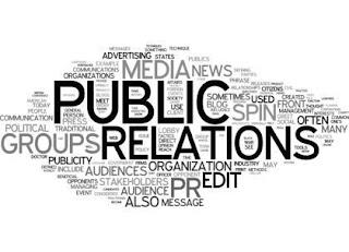 Pengertian dan Ciri-ciri Public Relation