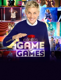 Ellen's Game of Games 1 | Bmovies