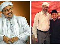 FPI Kirim 150 Laskar Mujahid ke Ceramah Zakir Naik, Bukan Untuk Memboikot Acara