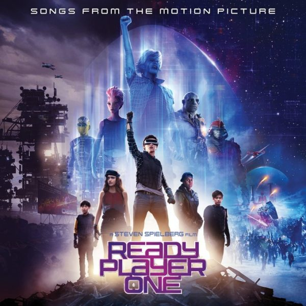 Manila Life: READY PLAYER ONE Original Score and Songs from