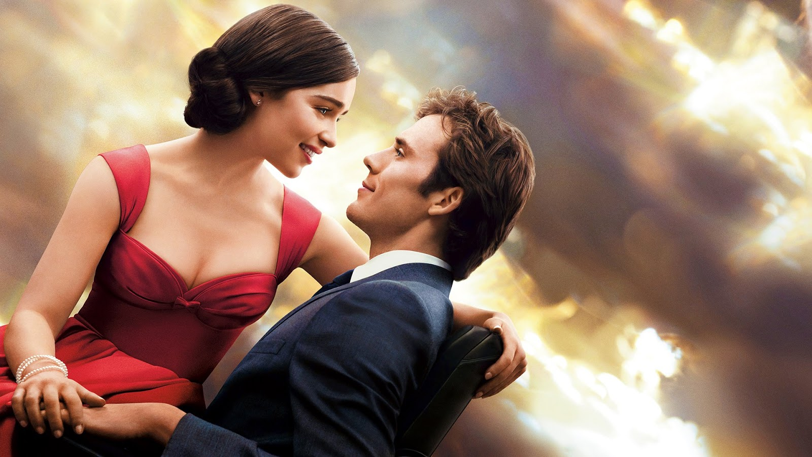Me Before You 2016 Review A Cinephile S Diary