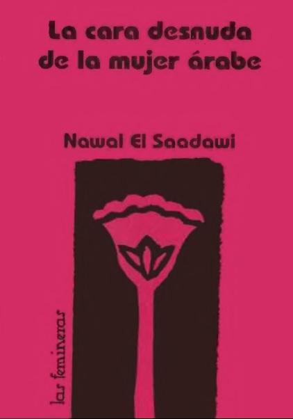 La cara desnuda de la mujer árabe