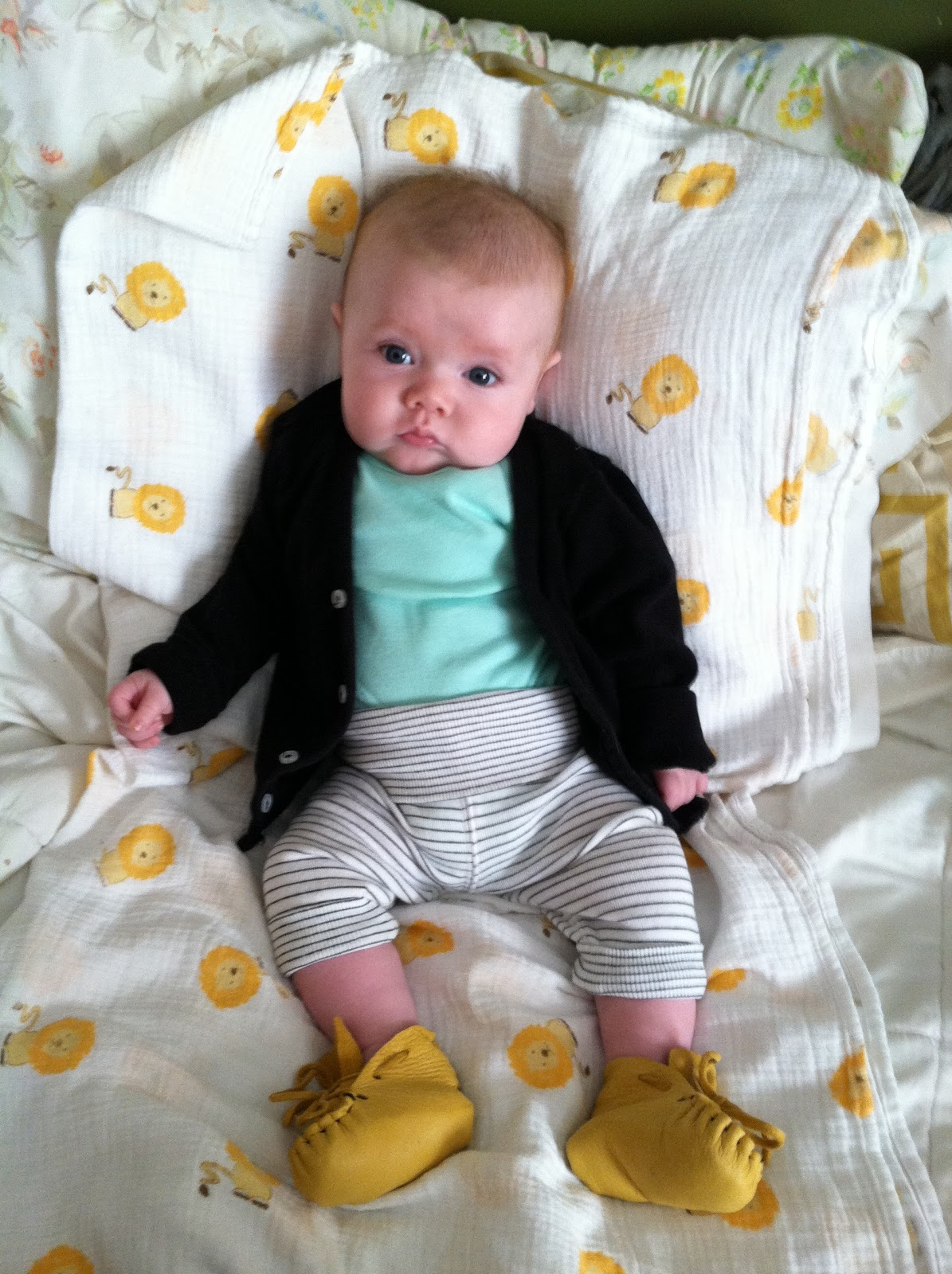 Ain't That The Berries: Henry Style - Baby Boy Fashion ...