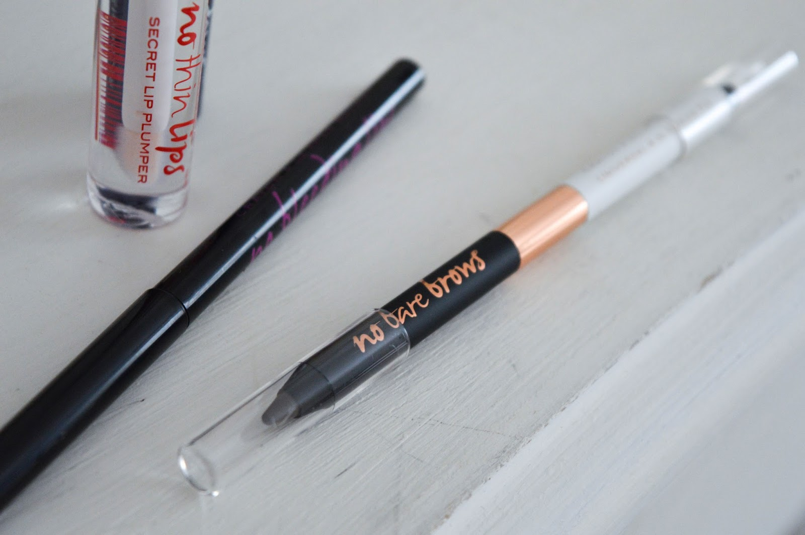 Know Cosmetics, UK beauty blog