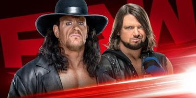 Rumor Killer on WrestleMania Casket Match