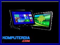 Pengertian PC Tablet, Komputer Android dan fungsinya