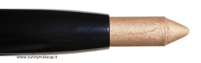 Pupa - Made to Last Waterproof Eyeshadow. Ombretto in stick waterproof 003 Nude Gold.