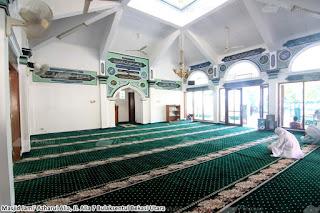 pusat karpet masjid terpercaya, karpet persia, karpet masjid minimalis