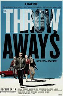 The Throwaways (2015) – แก็งค์แฮกเกอร์เจาะระห่ำโลก [พากย์ไทย]