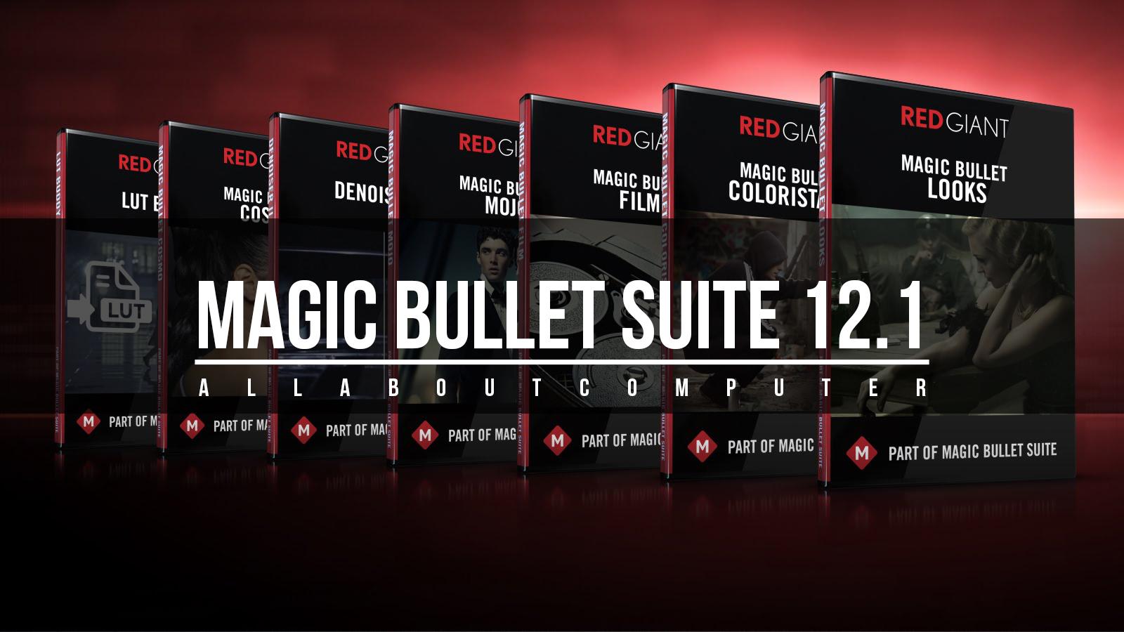magic bullet mojo mac cs6