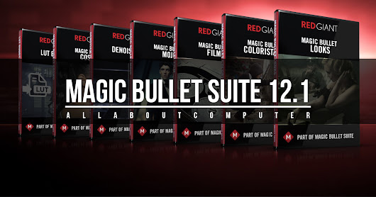 red giant magic bullet - HD 1600×900